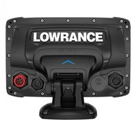 Фото Картплоттер Lowrance Elite-7 Ti² Active Imaging 3-in-1 000-14640-001