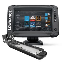 Картплоттер Lowrance Elite-7 Ti² Active Imaging 3-in-1 000-14640-001