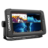 Фото Картплоттер Lowrance Elite-9 Ti² Active Imaging 3-in-1 000-14650-001