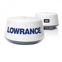 Фото Радар Lowrance 3G BB Radar kit 000-10435-001