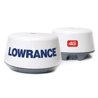 Фото Радар Lowrance 4G BB Radar kit 000-10419-001