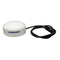 Фото Внешний GPS-модуль Lowrance Point-1 000-11047-001